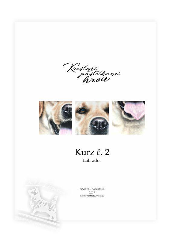 Výukový sešit č. 2 - Labrador